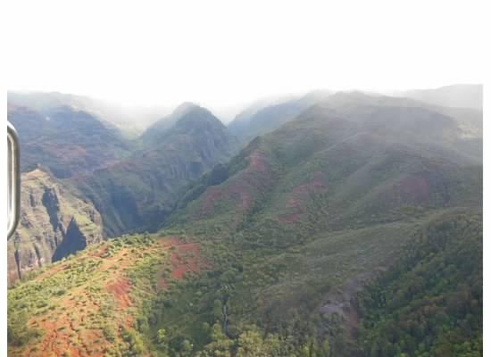 Kauai hills 3