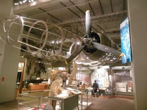 At Washington History Museum