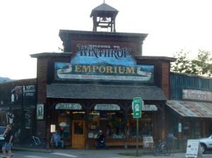 Store in Winthrop