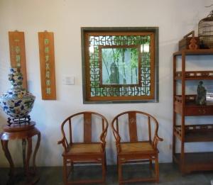 Dr. Sun Yat-Sen garden