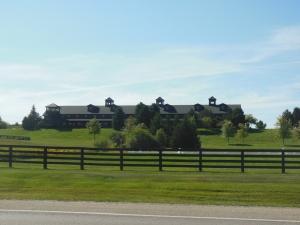 Bay Harbor Equestrian Center