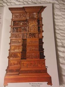 The $1,000,000 clock
