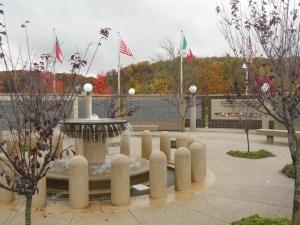 Bella Vista Wall of Honor