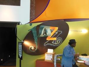 American Jazz Museum in Kansas City, MO