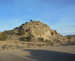 Cerillos Hills State Park
