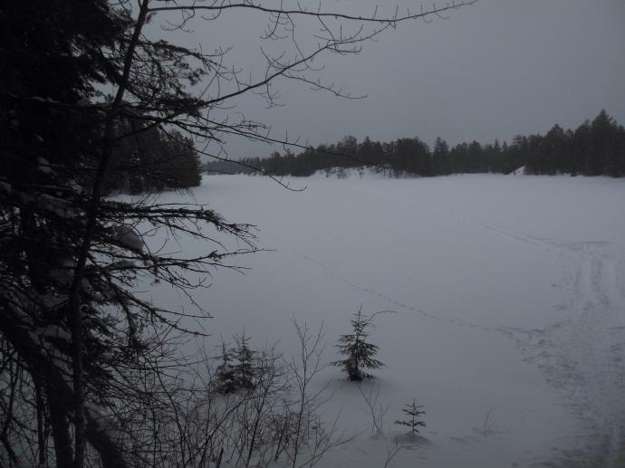 Hegman  Lake