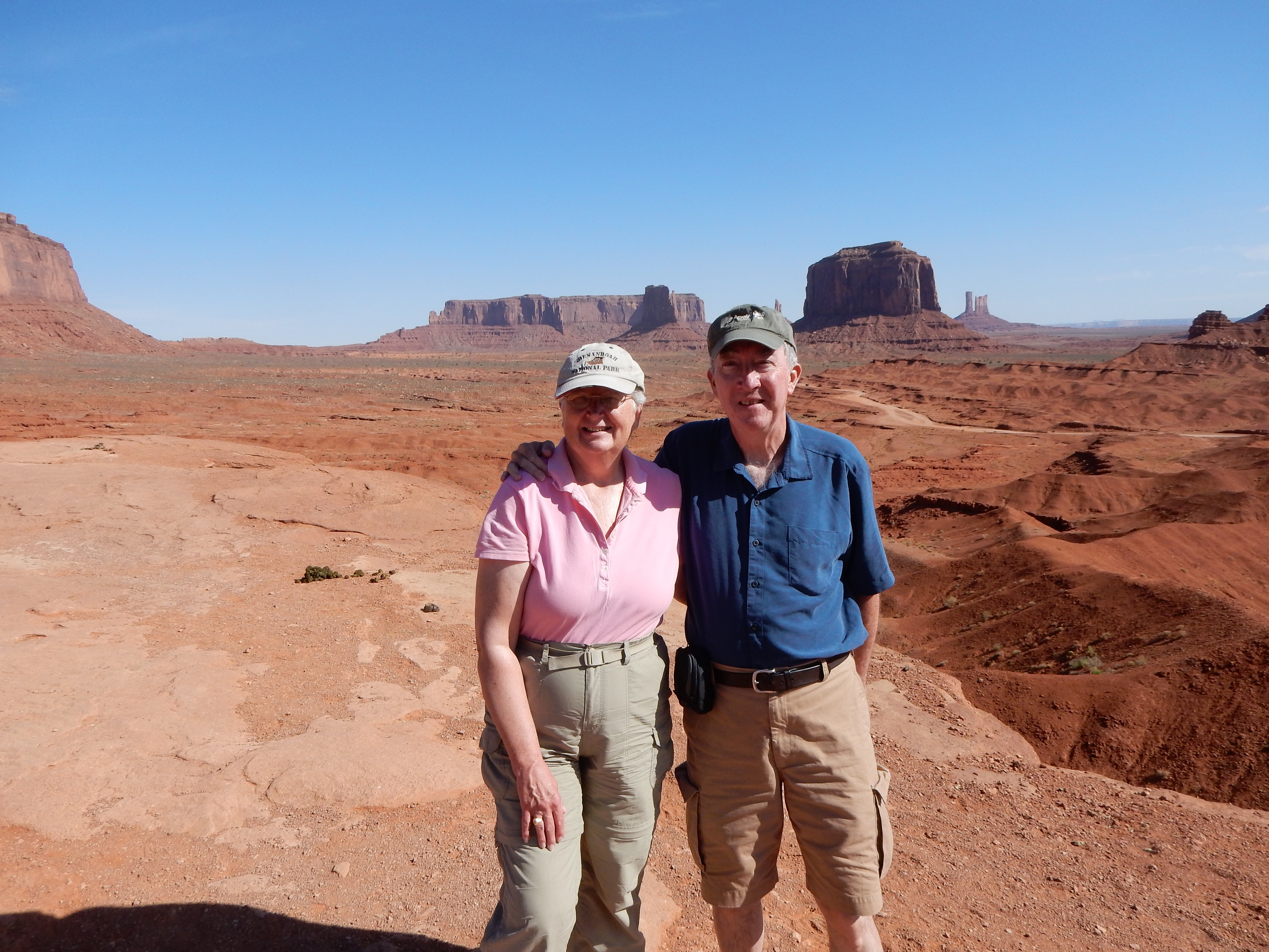 monument valley navajo tribal park guided tours