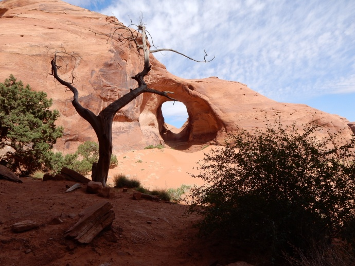 another arch