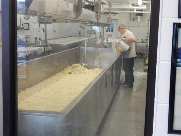 Cedar Grove Cheese Co