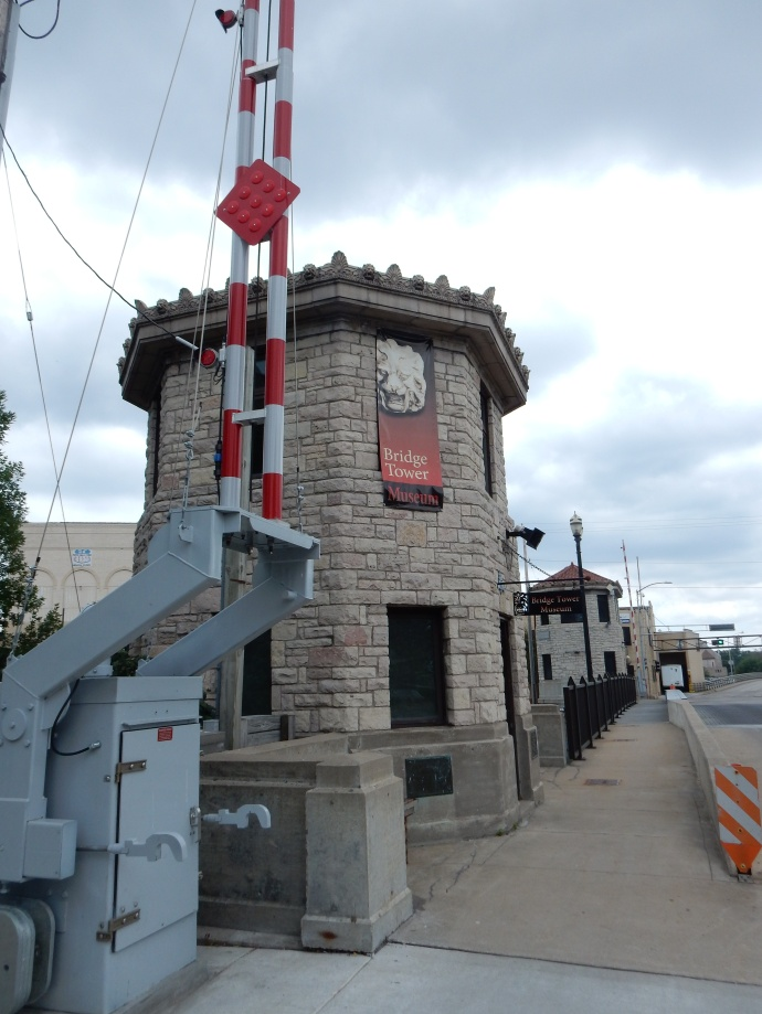 Tayco Street Bridge Museum