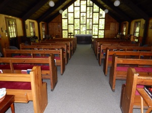 Incarnation Chapel