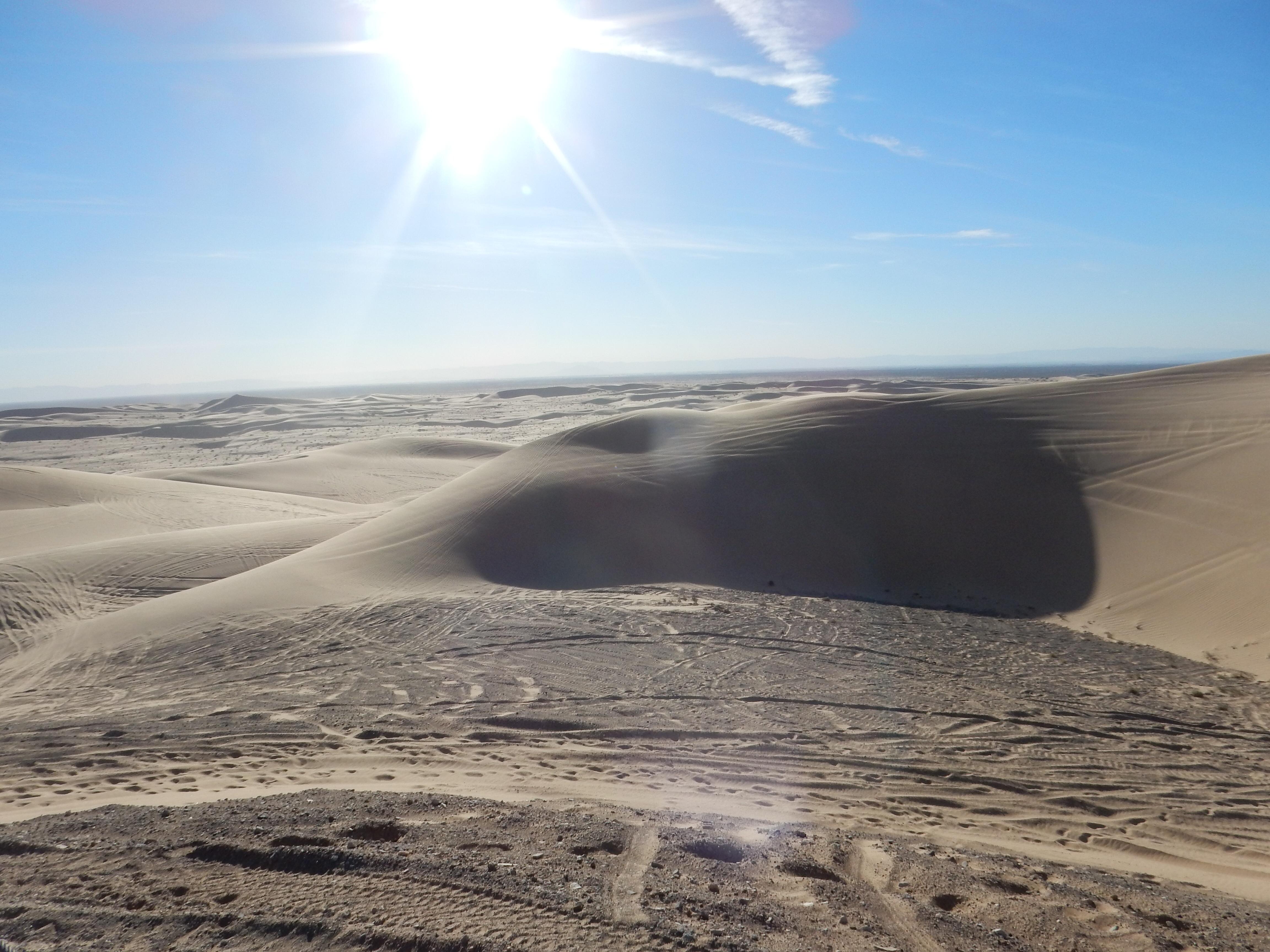 salvation on sand mountain movie