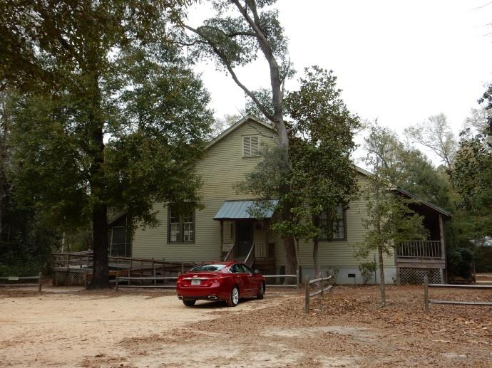 Schoolhouse Inn at Adventures Unllimited