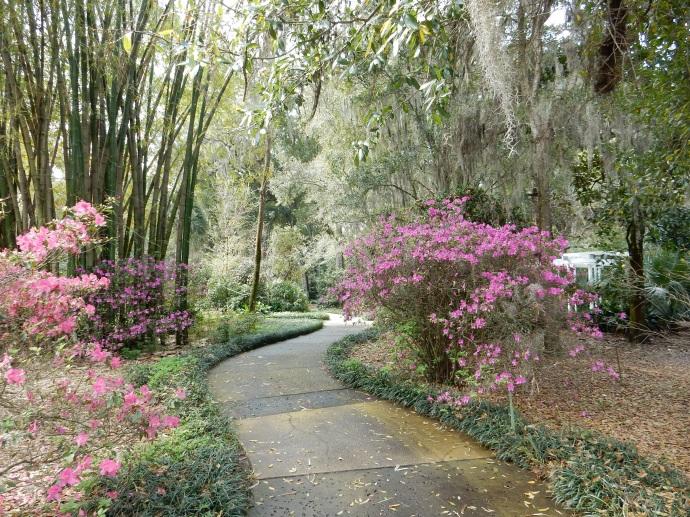 Leu Gardens Orlando FL