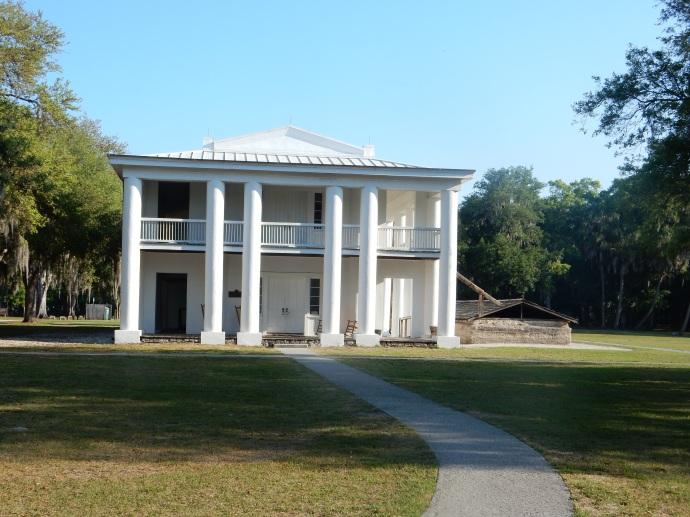 Gambel mansion in Ellenton FL