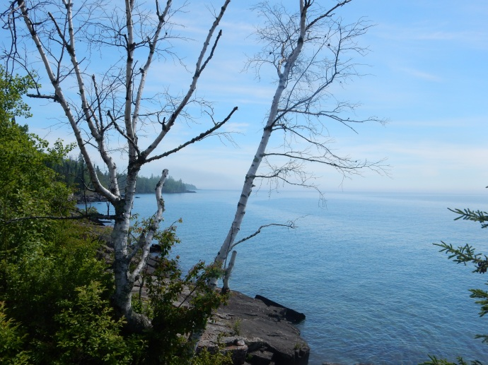 Minnesota's North Shore of Lake Superior