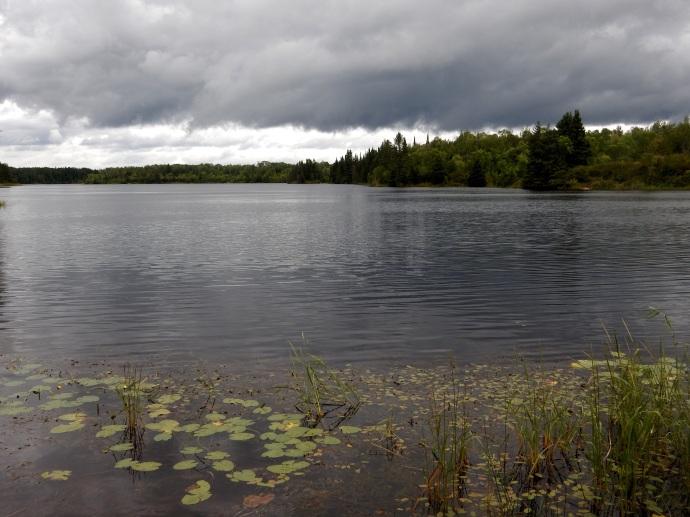 Lake Hayes State Park