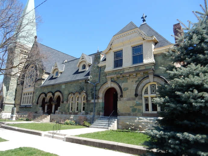 Greystone United Methodist Church