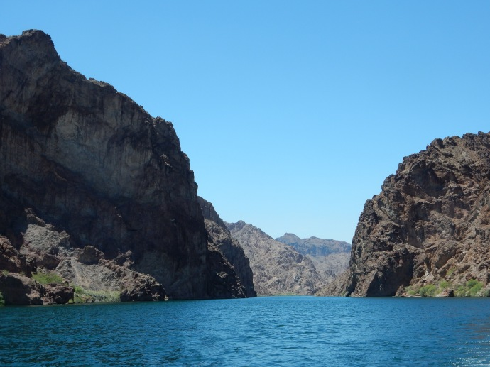 Black Canyon of the Colorado River