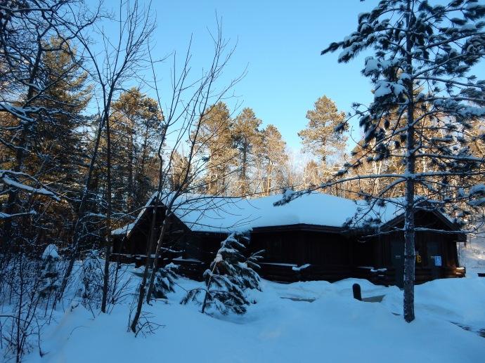 Four Season Suites at Itasca
